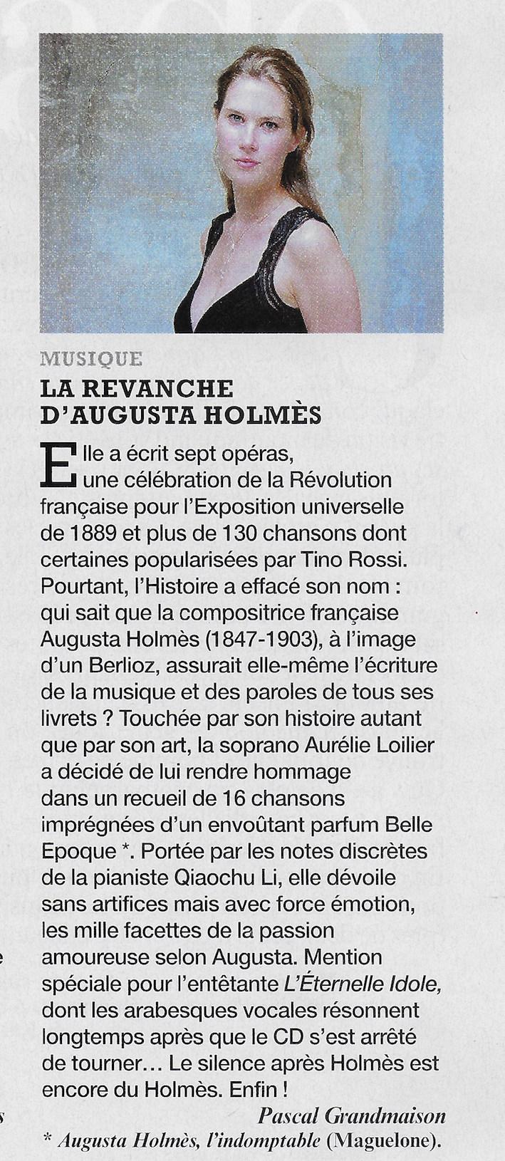 le Figaro Magazine 6 dec 2019 - copie