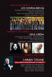 concert Carros